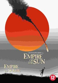 Empire Of The Sun-DVD