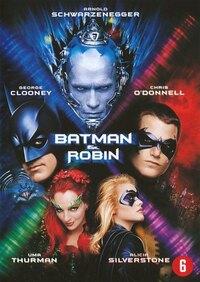 Batman & Robin-DVD
