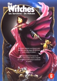 The Witches-DVD