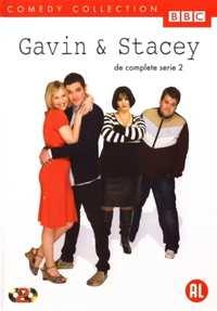 Gavin & Stacey - Seizoen 2-DVD