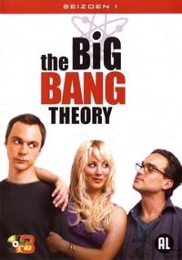 The Big Bang Theory - Seizoen 1-DVD