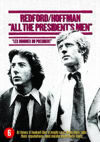 All The Presidents Men-DVD