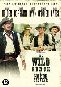 The Wild Bunch-DVD