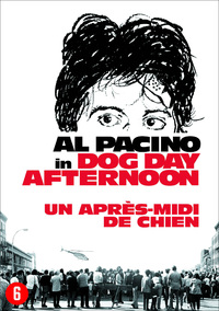 Dog Day Afternoon-DVD