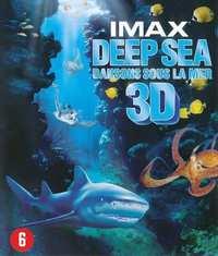 Imax - Deep Sea (3D Blu-Ray)-3D Blu-Ray