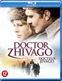 Doctor Zhivago (1965)-Blu-Ray