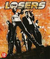 Losers-Blu-Ray