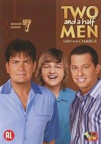 Two And A Half Men - Seizoen 7-DVD