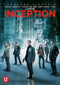 Inception-DVD