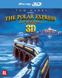 The Polar Express (3D)-3D Blu-Ray