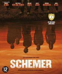 Schemer-Blu-Ray
