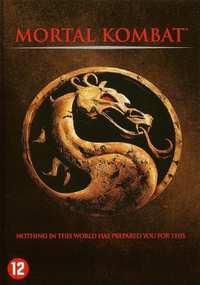 Mortal Kombat-DVD