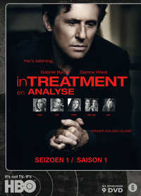 In Treatment - Seizoen 1-DVD