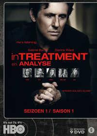 In Treatment - Seizoen 1-DVD
