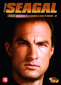 Steven Seagal Collection 2-DVD