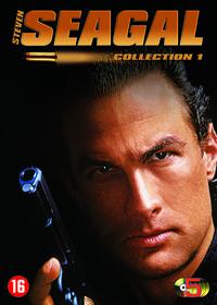 Steven Seagal Collection 1-DVD