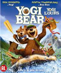 Yogi Bear-Blu-Ray
