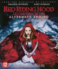 Red Riding Hood-Blu-Ray