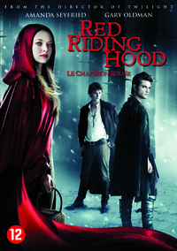 Red Riding Hood-DVD