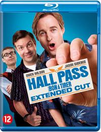 Hall Pass-Blu-Ray
