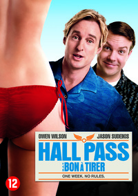 Hall Pass-DVD