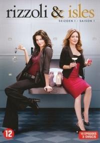 Rizzoli & Isles - Seizoen 1-DVD
