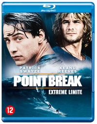 Point Break-Blu-Ray