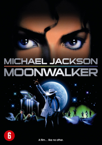 Moonwalker-DVD