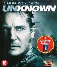 Unknown (2011)-Blu-Ray