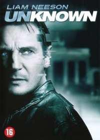 Unknown (2011)-DVD