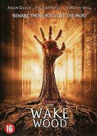 Wake Wood-DVD
