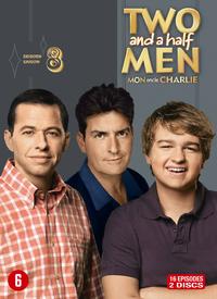 Two And A Half Men - Seizoen 8-DVD