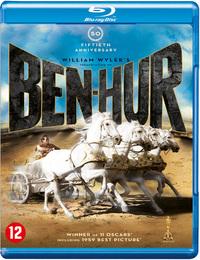 Ben Hur (1959) - 50th Anniversary Edition-Blu-Ray