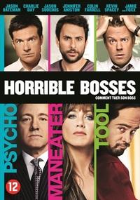 Horrible Bosses-DVD