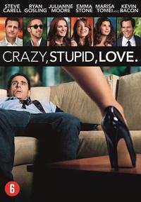 Crazy, Stupid, Love.-DVD