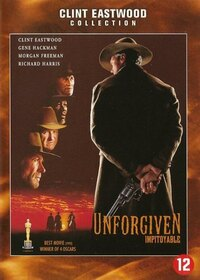 Unforgiven-DVD