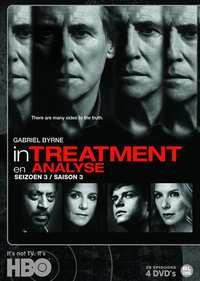 In Treatment - Seizoen 3-DVD