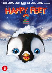 Happy Feet 2-DVD