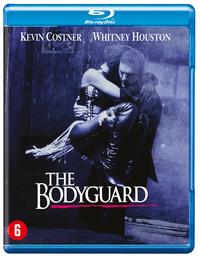 The Bodyguard-Blu-Ray