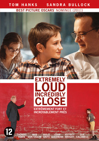 Extremely Loud And Incredibly Close-DVD