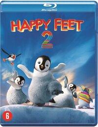 Happy Feet 2-Blu-Ray