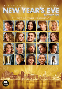 New Year's Eve-DVD