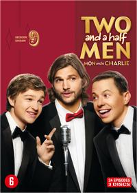 Two And A Half Men - Seizoen 9-DVD