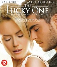 The Lucky One-Blu-Ray