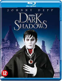 Dark Shadows-Blu-Ray