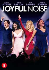 Joyful Noise-DVD