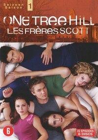 One Tree Hill - Seizoen 1-DVD