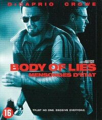 Body Of Lies-Blu-Ray