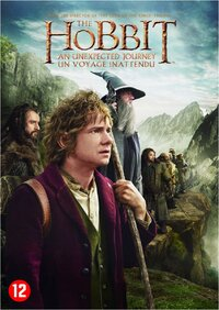 The Hobbit - An Unexpected Journey-DVD
