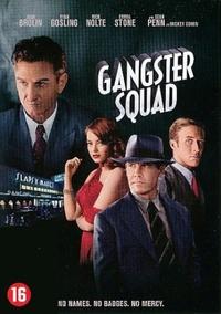 Gangster Squad-DVD